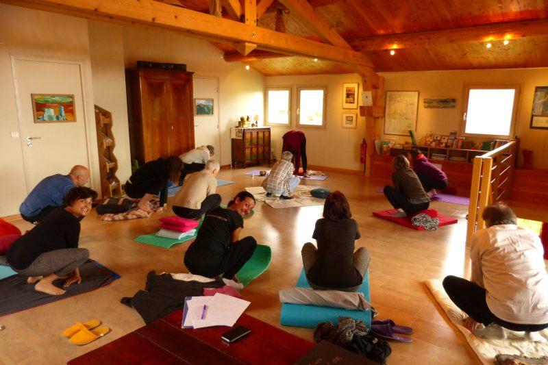 yoga tibétain montpellier