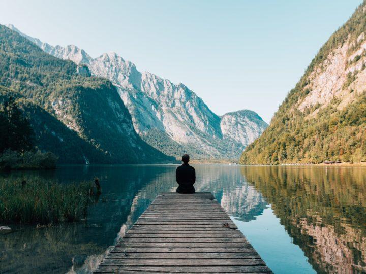 Préface à la Trilogie de la Relaxation de Longchenpa